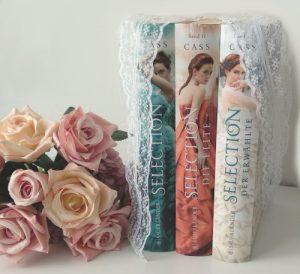 Selection Trilogie (Kiera Cass)